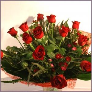 פרחים בנתניה
